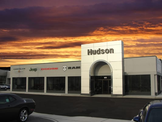 hudson chrysler jeep dodge jersey city nj usa yelp. Cars Review. Best American Auto & Cars Review