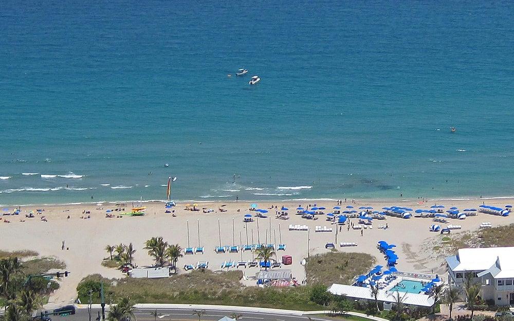 Delray Beach Spas Reviews