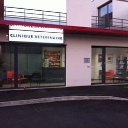 Clinique Veterinaire Espace Sante Coralia, La Seyne sur Mer, Var