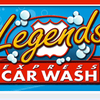 Legend's Express Car Wash: Car Wash