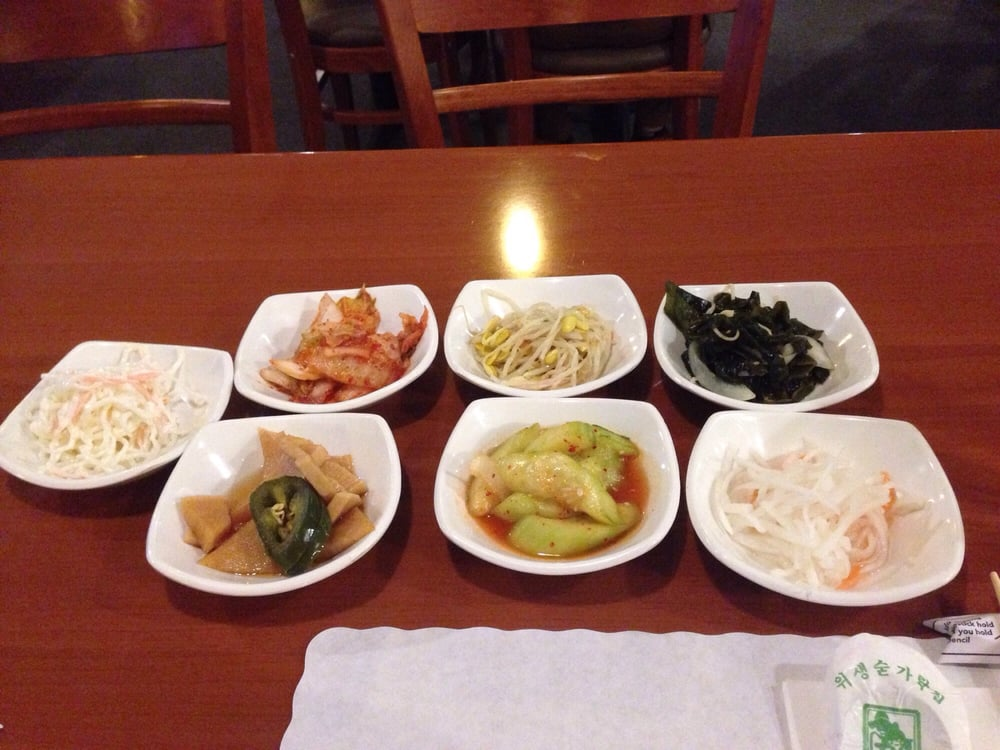 Seoul garden restaurant 163 photos korean 4701 atlantic ave raleigh nc reviews menu for Seoul garden korean restaurant