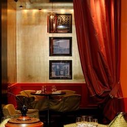 Comptoir de thiou ferm champs elys es paris yelp - Restaurant thiou paris ...