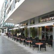 Café Renaud, Boulogne Billancourt, Hauts-de-Seine, France