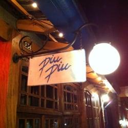 Café Piu Piu, São Paulo - SP