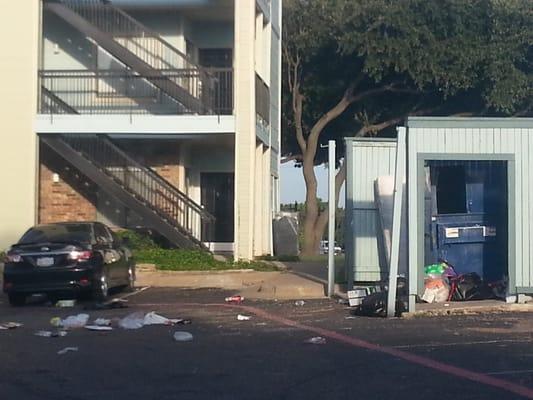 The Azul Apartments Dallas Tx Reviews