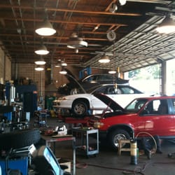 Bergren auto electric and repair for United motors san jose
