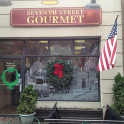 Seventh Street Gourmet Garden City Ny Tats Unis
