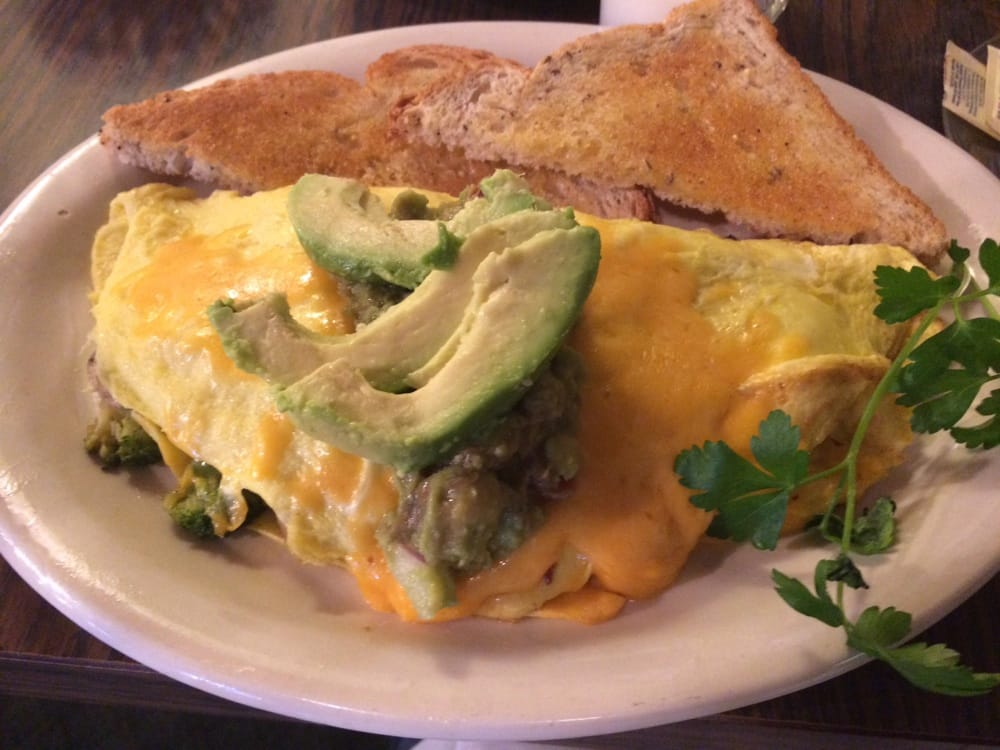 Breakfast Cafes Indianapolis