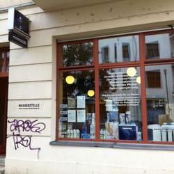 Wasserstelle GmbH, Berlin