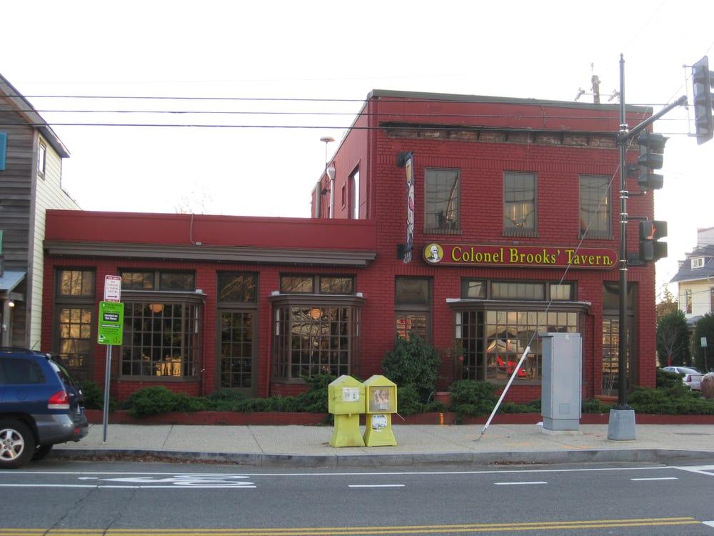 Colonel Brooks' Tavern - CLOSED - 12 Photos - Pubs - Brookland ...