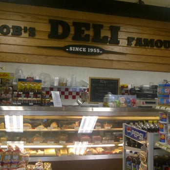 Bob S Famous Deli Delis Stoughton Ma United States Reviews Photos Yelp
