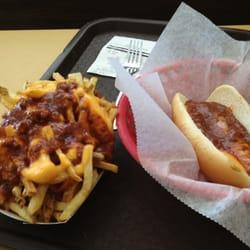 Hot Dog Shoppe Rochester