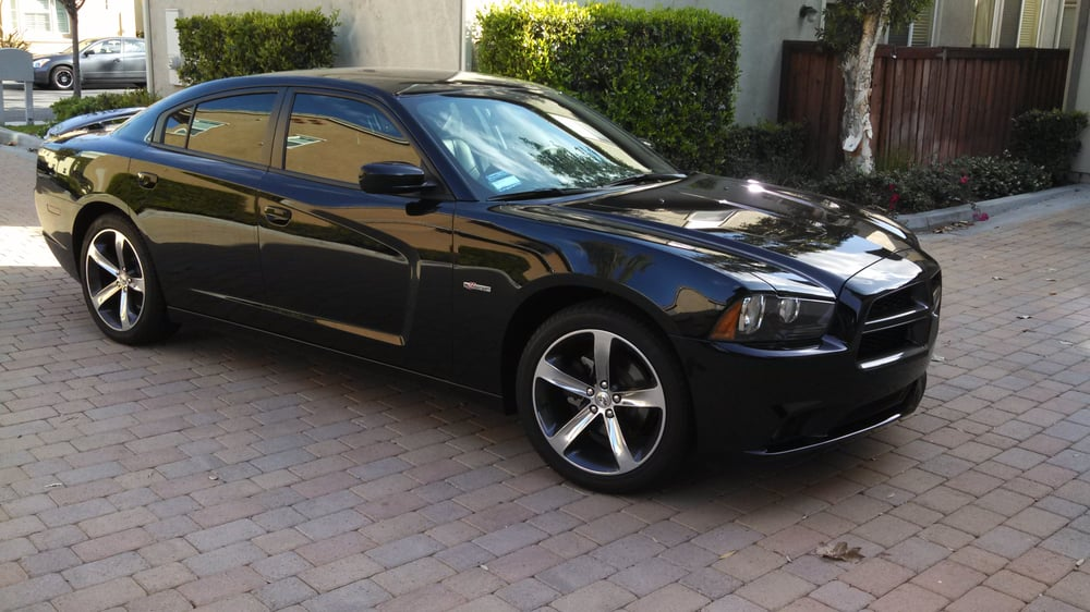 2014 dodge charger sxt 100 anniversary with 3m color for 100 window tint