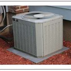 Active Air Conditioning And Heating logo