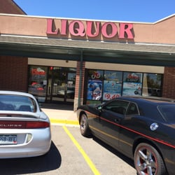 Northpark Liquor logo