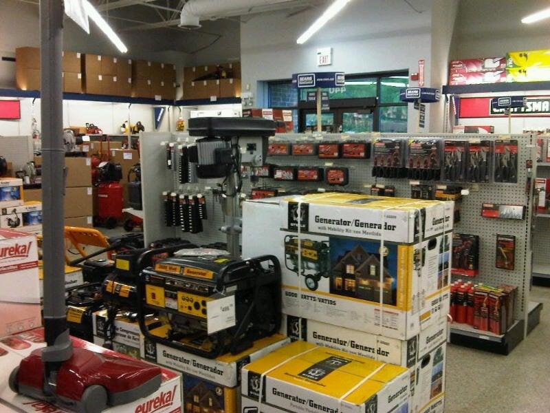Sears Appliances Repair 440 W Army Trail Rd