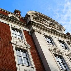 Royal Academy Of Music, London