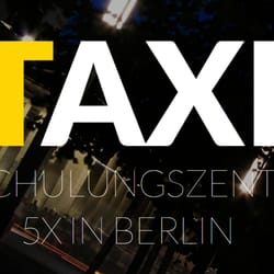 taxischulungszentrum berlin neuk lln berlin yelp. Black Bedroom Furniture Sets. Home Design Ideas