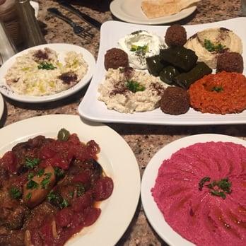 Aroma mediterranean cuisine 87 photos mediterranean for Aroma mediterranean cuisine
