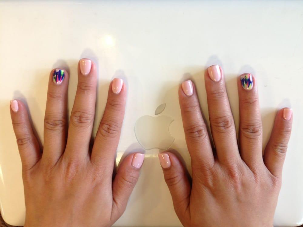 Jeeyune nails spa 67 photos nail salons 596 for A list nail salon bloomfield nj