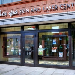 Ethos Spa Skin And Laser Center