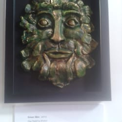 The Green Man part