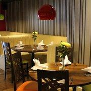 Dinajpur Tandoori Restaurant, Milton Keynes, UK