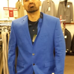 Burlington Coat Factory - Milpitas, CA, United States. Walkin around trying on the