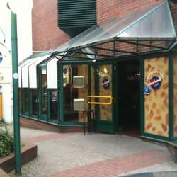 Hardrock-Cafe, Kaiserslautern, Rheinland-Pfalz