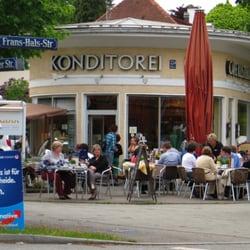 Café Kustermann, München, Bayern