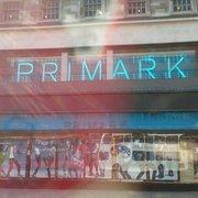 Primark, Londres, London, UK