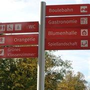 Schloßpark, Oranienburg, Brandenburg