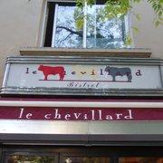 Le Chevillard, Toulouse, France