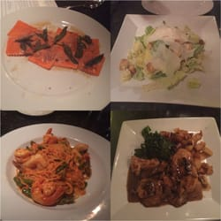 Date Night in Orange County - Vanessa H. left tips and ...