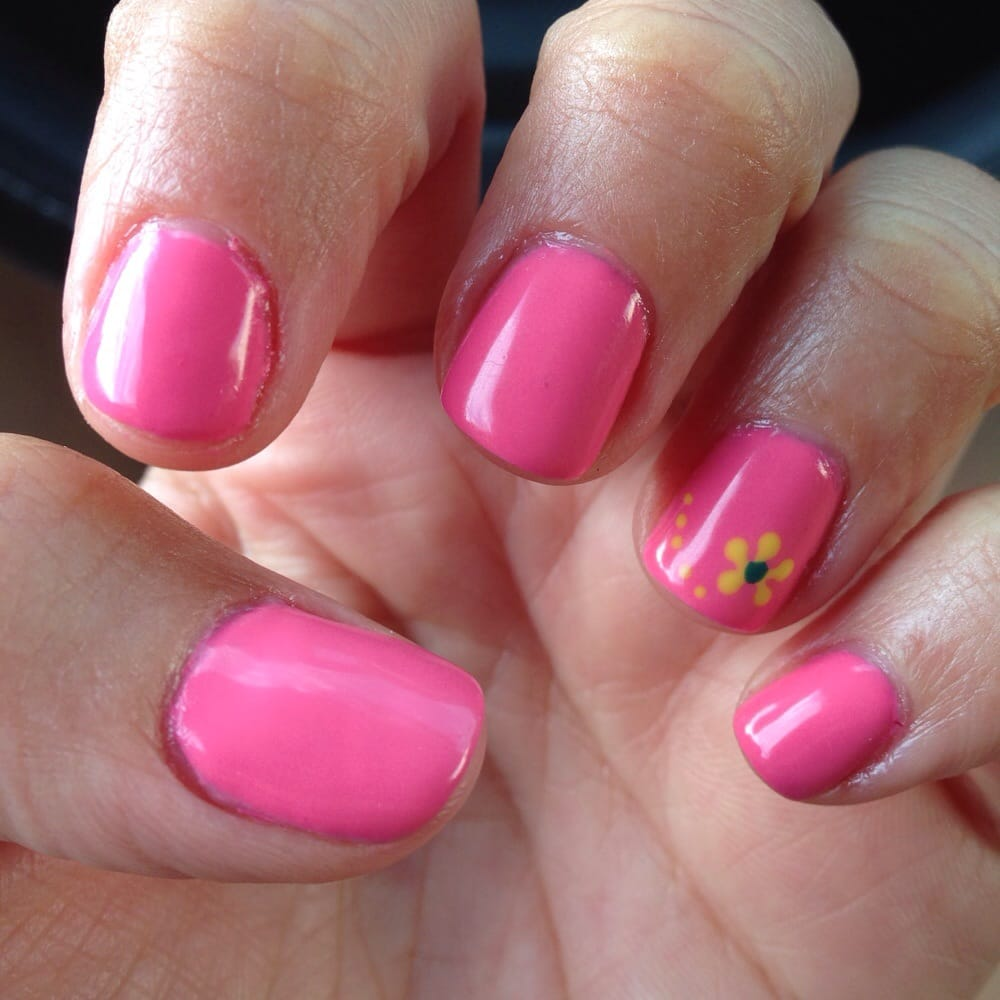 Nail Spa North Miami: Nails By Ploy