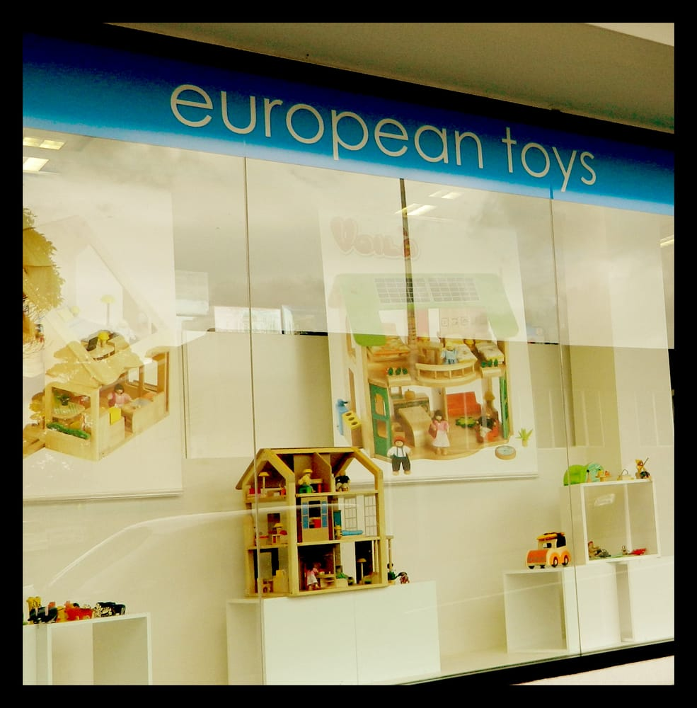 Toy Shops Auckland Nz