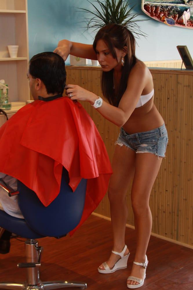 Bikini Barber Shop 88