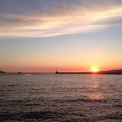 MuCEM - Marseille, France. Vanilla sky le 18 août 2015