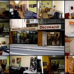 Muebles, sofás y colchonería a medida
