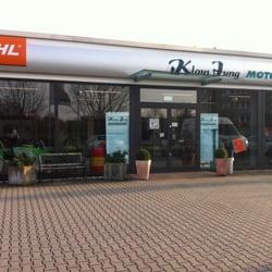Klaus Jung Motorgeräte GmbH, Hagen, Nordrhein-Westfalen