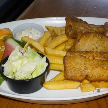 Blarney stone 19 photos irish restaurants gaslamp for Best fish and chips in san diego