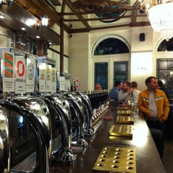 The Craft Beer Co., London