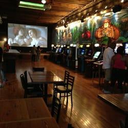 arcade rooms in chicago emporium arcade bar 133 photos bars west town