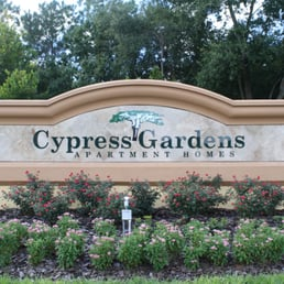 Cypress Gardens Apartments Apartments 4200 Mahogany Run Winter Haven Fl Phone Number Yelp