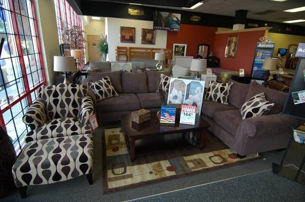 Aaron Furniture Store submited images