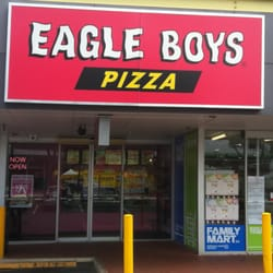 Eagle Boys is one of the largest pizza makers in Australia. Whether you are looking for gourmet pizzas, gluten-free, low fat and healthy options or Halal accredited offerings, there could be.