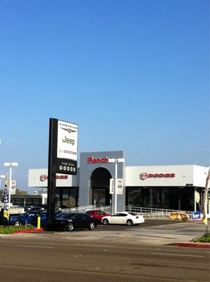 rancho chrysler jeep dodge car dealers kearny mesa san diego ca. Cars Review. Best American Auto & Cars Review