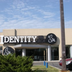 Identity hair salon spa day spas kenwood - Cincinnati hair salons ...