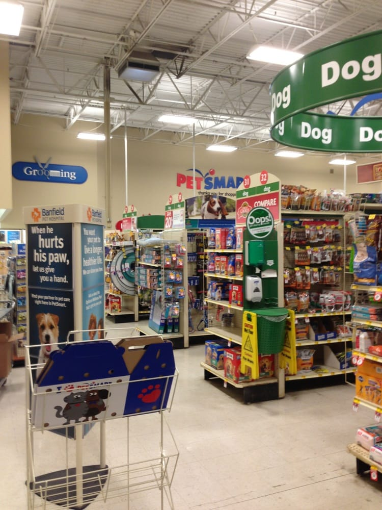 Salisbury (MD) United States  City pictures : PetSmart Salisbury, MD, United States