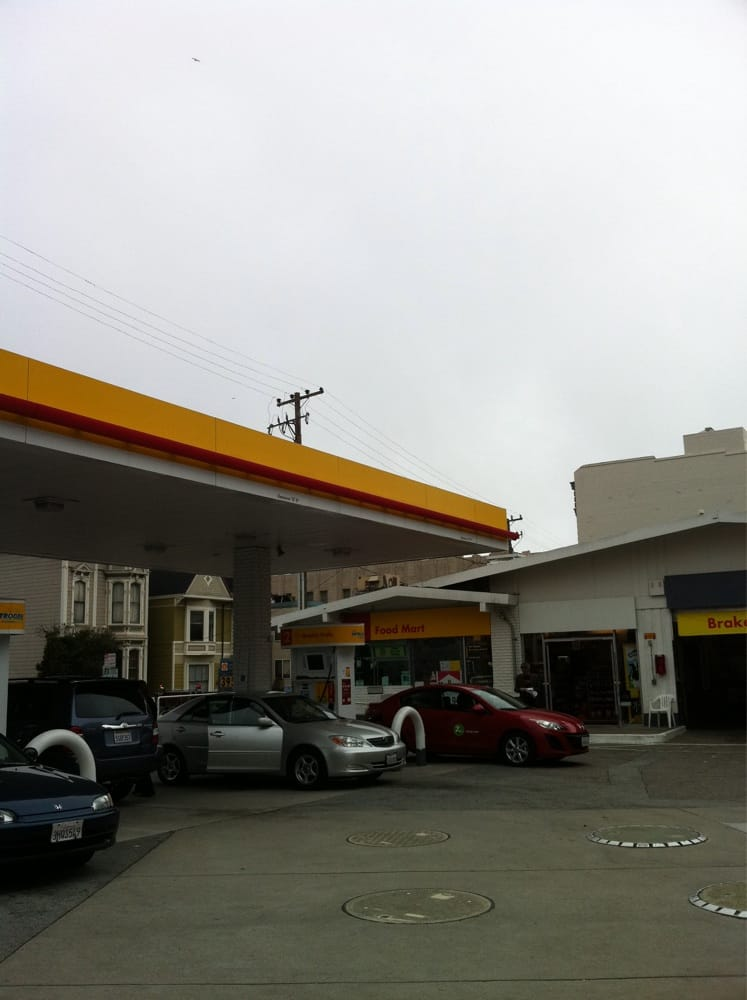 California Shell Service Closed 15 Photos Motor Mechanics Repairers Lower Pacific
